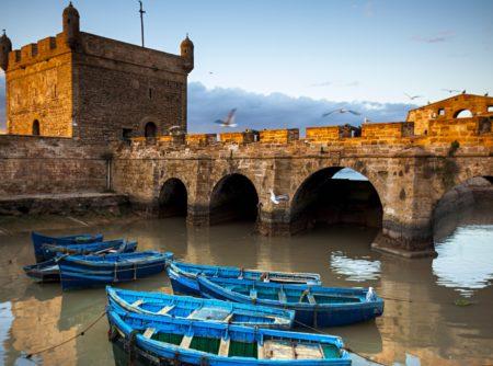 Viaje a <strong>Essaouira</strong>
