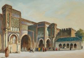 La llave de Marruecos Tour