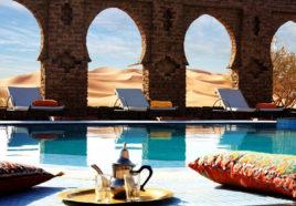 Té marroquí Tour