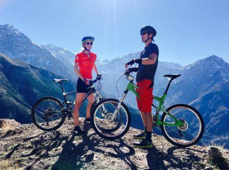 Bicicleta ATV: